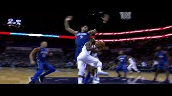 DIRECTV TV Spot, 'NBA League Pass: February Free Preview' - Thumbnail 4
