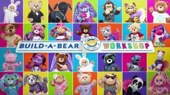 Build-A-Bear Workshop TV Spot, 'Easter: The Bunny Bunch' - Thumbnail 1
