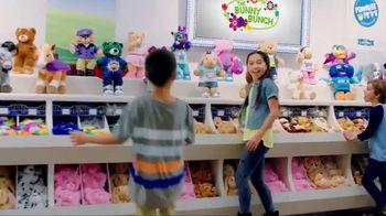Build-A-Bear Workshop TV Spot, 'Easter: The Bunny Bunch' - Thumbnail 2