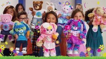 Build-A-Bear Workshop TV Spot, 'Easter: The Bunny Bunch' - Thumbnail 7