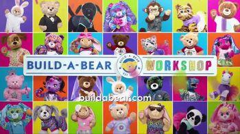 Build-A-Bear Workshop TV Spot, 'Easter: The Bunny Bunch' - Thumbnail 8