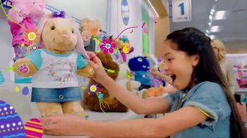 Build-A-Bear Workshop TV Spot, 'Easter: The Bunny Bunch' - 2066 commercial airings