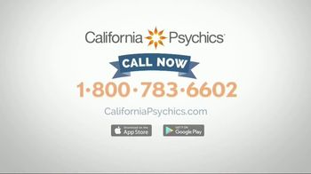 California Psychics TV Spot, 'Answers in Real Time' - Thumbnail 10