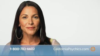 California Psychics TV Spot, 'Answers in Real Time' - Thumbnail 2