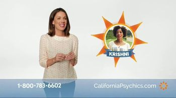 California Psychics TV Spot, 'Answers in Real Time'
