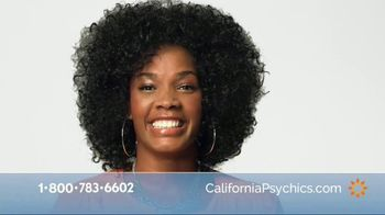 California Psychics TV Spot, 'Answers in Real Time' - Thumbnail 4