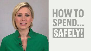 CNBC TV Spot, 'Secret to Saving' Featuring Morgan Brennan - Thumbnail 6
