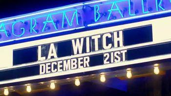 Guitar Center TV Spot, 'L.A. Witch' - Thumbnail 1