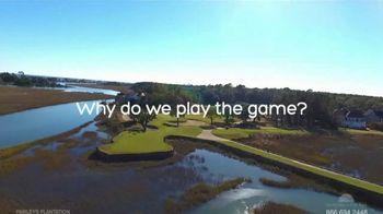 Myrtle Beach Golf Trips TV Spot, 'Make Memories' - Thumbnail 1