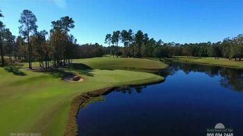 Myrtle Beach Golf Trips TV Spot, 'Make Memories' - Thumbnail 2