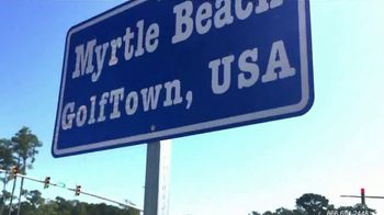 Myrtle Beach Golf Trips TV Spot, 'Make Memories' - Thumbnail 4