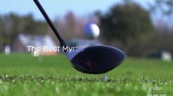 Myrtle Beach Golf Trips TV Spot, 'Make Memories'