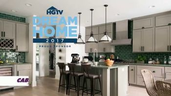 Cabinets To Go TV Spot, 'February Buy One Get One' Featuring Ty Pennington - Thumbnail 1