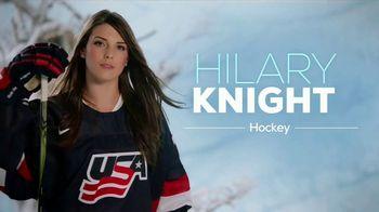 XFINITY X1 Voice Remote TV Spot, 'Hockey' Featuring Hilary Knight - Thumbnail 2