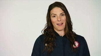 XFINITY X1 Voice Remote TV Spot, 'Hockey' Featuring Hilary Knight - Thumbnail 6