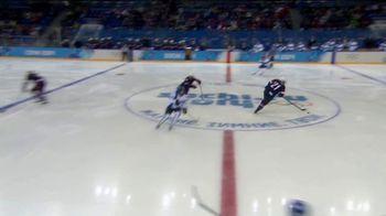 XFINITY X1 Voice Remote TV Spot, 'Hockey' Featuring Hilary Knight - Thumbnail 7