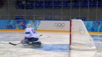 XFINITY X1 Voice Remote TV Spot, 'Hockey' Featuring Hilary Knight - Thumbnail 8