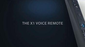 XFINITY X1 Voice Remote TV Spot, 'Hockey' Featuring Hilary Knight - Thumbnail 9