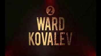 Pay-Per-View TV Spot, 'Corona Extra: Ward vs. Kovalev 2: The Rematch' - 3 commercial airings