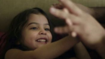 Olive Garden TV Spot, 'Thank You, Dad' Song by Grace Elizabeth Lee - Thumbnail 1