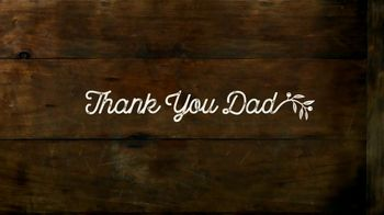 Olive Garden TV Spot, 'Thank You, Dad' Song by Grace Elizabeth Lee - Thumbnail 8
