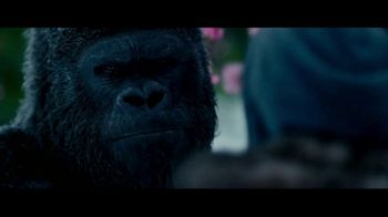 War for the Planet of the Apes - Alternate Trailer 10