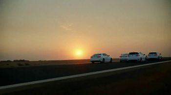 Lexus Hybrid TV Spot, 'Current' [T1] - Thumbnail 9