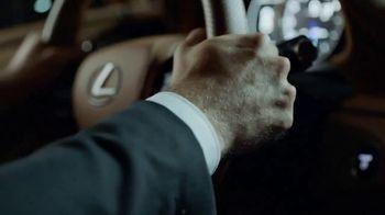Lexus Hybrid TV Spot, 'Current' [T1] - Thumbnail 2