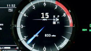 Lexus Hybrid TV Spot, 'Current' [T1] - Thumbnail 4