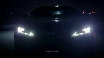 Lexus Hybrid TV Spot, 'Current' [T1] - Thumbnail 6