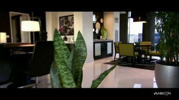 Aria Hotel and Casino TV Spot, 'NBC Sports Network: Modern Luxury' - Thumbnail 1