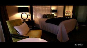 Aria Hotel and Casino TV Spot, 'NBC Sports Network: Modern Luxury' - Thumbnail 3