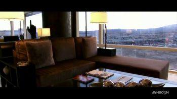 Aria Hotel and Casino TV Spot, 'NBC Sports Network: Modern Luxury' - Thumbnail 4