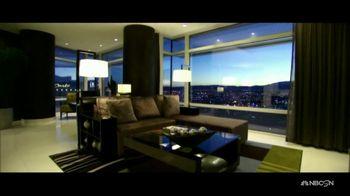Aria Hotel and Casino TV Spot, 'NBC Sports Network: Modern Luxury' - Thumbnail 5