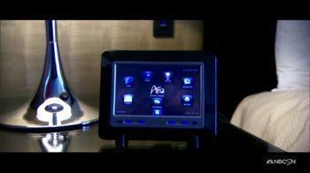 Aria Hotel and Casino TV Spot, 'NBC Sports Network: Modern Luxury' - Thumbnail 6