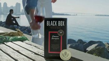 Black Box Wines TV Spot, 'Souvenir' - Thumbnail 5