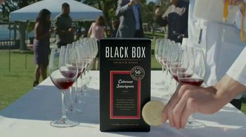 Black Box Wines TV Spot, 'Souvenir' - Thumbnail 7