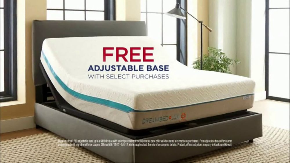 Mattress Firm Fourth Of July Sale Tv Commercial Love