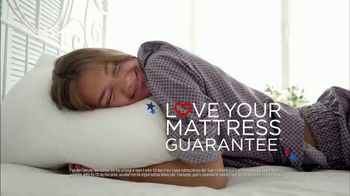 Mattress Firm Fourth of July Sale TV Spot, 'Love Your Mattress Guaranteed!' - Thumbnail 2