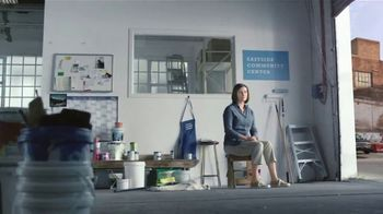 Lyrica TV Spot, 'Moving More'