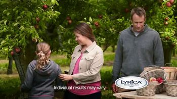 Lyrica TV Spot, 'Moving More' - Thumbnail 5