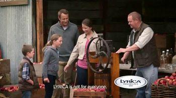 Lyrica TV Spot, 'Moving More' - Thumbnail 6