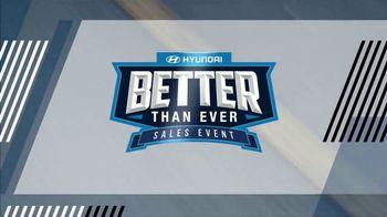 Hyundai Better Than Ever Sales Event TV Spot, '30-Year History' [T2] - Thumbnail 2