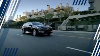 Hyundai Better Than Ever Sales Event TV Spot, '30-Year History' [T2] - Thumbnail 4
