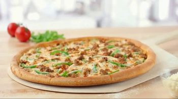 Papa John's TV Spot, 'Things We Love Cutting' - Thumbnail 4