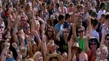 Firefly Music Festival TV Spot, 'Fuse & Subway: Get Lit' - Thumbnail 2