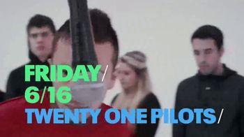 Firefly Music Festival TV Spot, 'Fuse & Subway: Get Lit' - Thumbnail 4