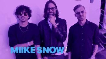 Firefly Music Festival TV Spot, 'Fuse & Subway: Get Lit' - Thumbnail 5