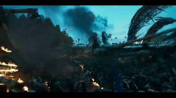 Transformers: The Last Knight - Alternate Trailer 35
