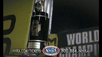 NHRA TV Spot, '2017 Mello Yello Drag Racing Series' - Thumbnail 4